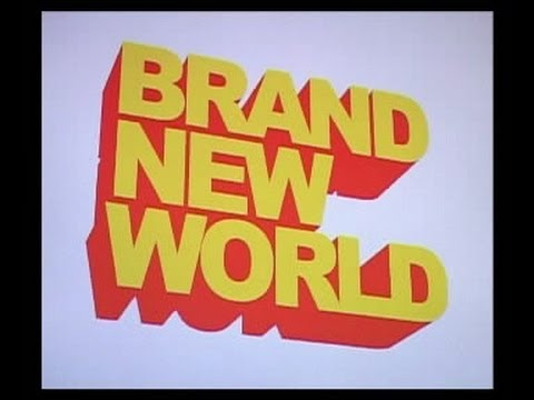 Brand New World | 2005 | Andrzej Wojcik, Ewan Jones-Morris | English | Polish subs