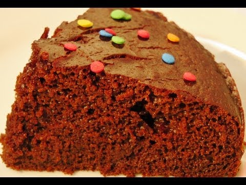 How To Make Chocolate Mud Cake In Pressure Cooker