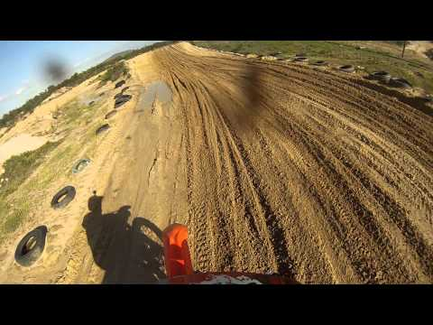 Melkbos MX -  Brendan Rodger -  15 June 2013