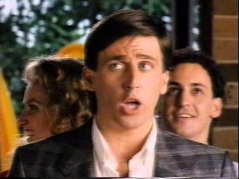 McDonald's Menu Song - Australian version 1990