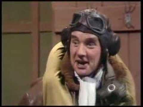 Monty Python RAF Banter