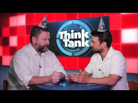 Think Tank - Episode 28