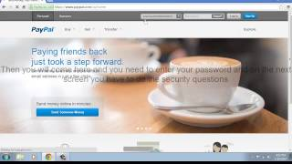 Tutorial-_How To_ Create A Paypal Account Without A Credit