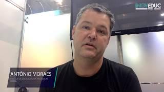 InovEduc Entrevista - Antônio Moraes