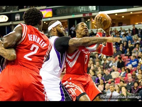 Road Reaction Postgame Show: Houston Rockets 119, Sacramento Kings 98