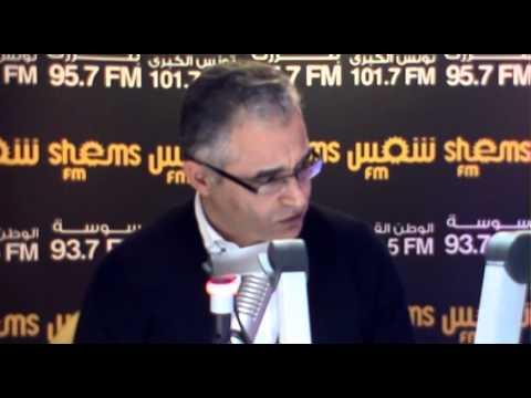 image vidéo محسن مرزوق يَبكي شكري بلعيد