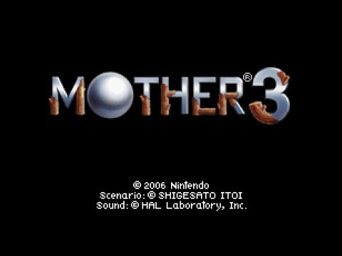 Let's PS Mother 3: Chapter 2 Part 3