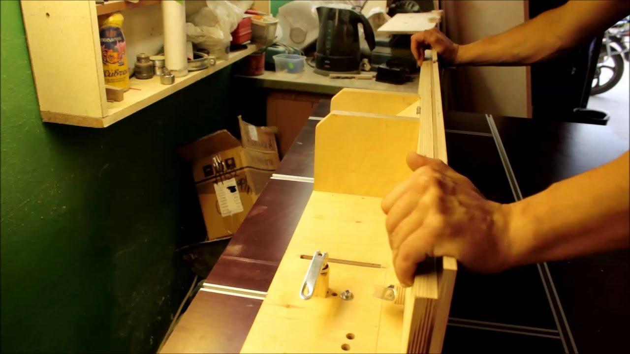 Стол для фрезера своими руками ютуб 34