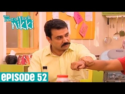 Best Of Luck Nikki - Season 2 - Episode 52 - Disney India (Official)
