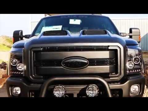 2014 Ford F-150 Tremor Test Drive - Worldnews.com