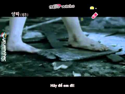 [R+Vietsub YANST] Ghost (Version 2) - Yang Pa (Soul OST)