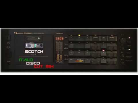 Scotch - Italo Disco Cut Mix