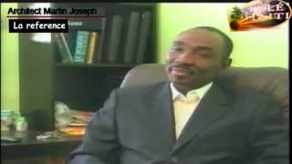 DEPUTE ARNEL BELIZAIRE EVANS PAUL (kaplume) Haiti News