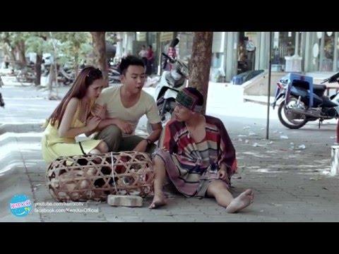 Kem xôi: Tập 21 - Dân quê lên phố bán gà