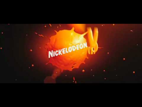 Nickelodeon Movies Intro 720p