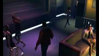 GTA IV The Ballad Of Gay Tony PC Gameplay [Night Club