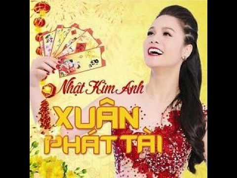 01 Buom Xuan - Nhat Kim Anh (Album Xuan Phat Tai)