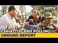 Armed Men On Bikes, A Driver Shaking In Fear: Election Report From Dantewada