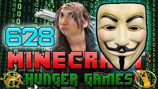 FUNNY HACKER IN MINECRAFT: Hunger Games w/Bajan Canadian! Game 628 - Duration: 11:23.