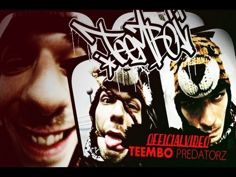 Teembo | Predatorz Crew | Official Teaser 2012