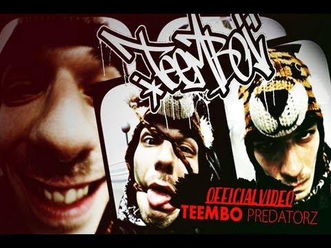 Teembo | Predatorz Crew | Official Teaser 2012