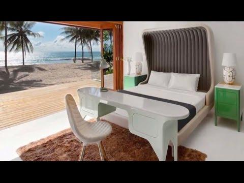 Collector's Villa at Iniala Luxury Beach House Phuket