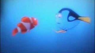 Finding Nemo-Dory-Squishy