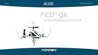Pico QX RTF By BLADE