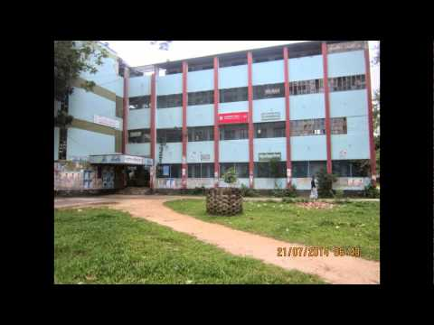My Slideshow Azizul Haque college,Bogra.