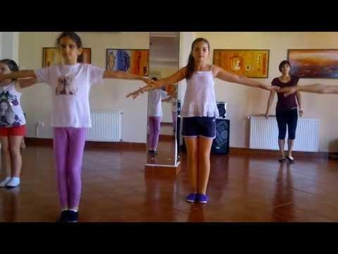 Dans copii sector 1&2 Samba Scoala de Dans copii DAnceTime