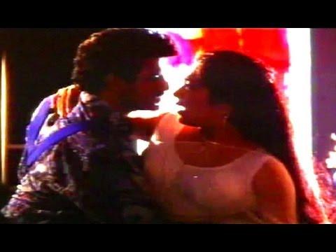Gandeevam Movie Songs || Thadi Podi Mudi Padipona || ANR || Bala Krishna || Roja
