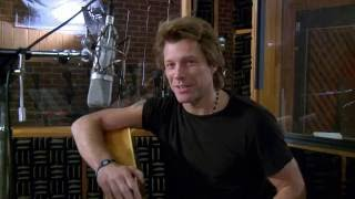 Jon Bon Jovi - Making New Year's Eve