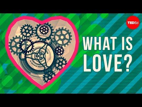 What is love? - Brad Troeger