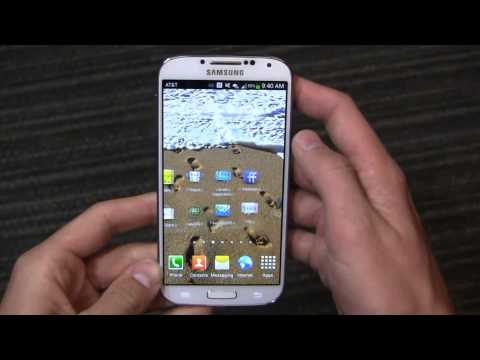 Samsung Galaxy S 4 Challenge, Day 18: Camera and storage