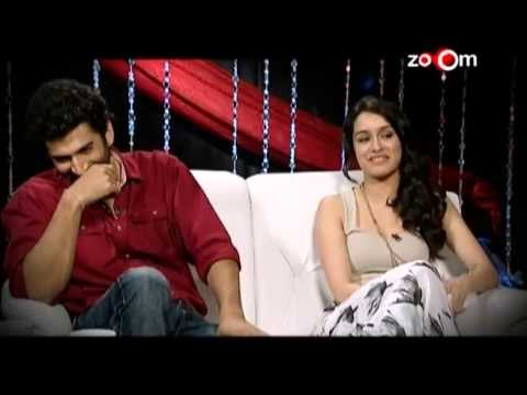 Exclusive Interview with Adiyta Roy & Shraddha Kapoor - Aashiqui 2 special