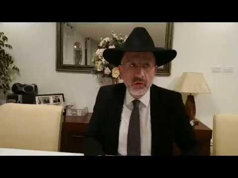 Questions, Reponses Un seder de Pessah 2020 bien Prepare… pour l elevation de l ame  Haya bat Rachel