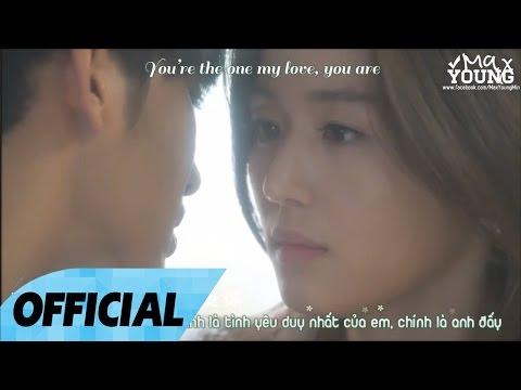 [Vietsub + Engsub] My Destiny - Lyn 린 [OST My Love From the Star 별에서 온 그대]