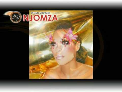 SALLONI I ONDULIMIT NJOMZA - YouTube