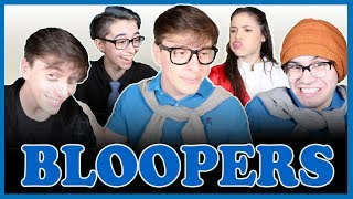 BLOOPER REEL! | Thomas Sanders