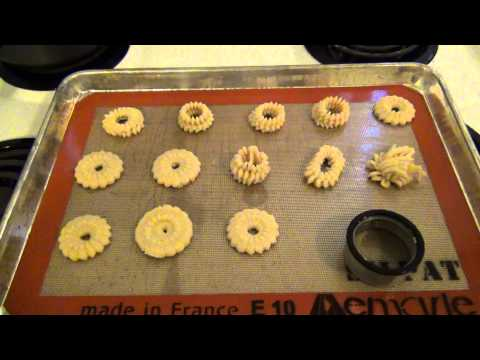 wilton cookie pro ultra ii cookie press instructions