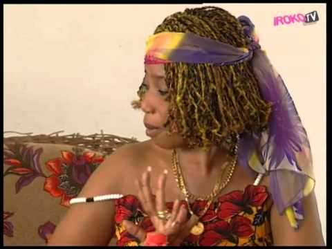Ma Famille (African Saga) - Divorce [Part 2]