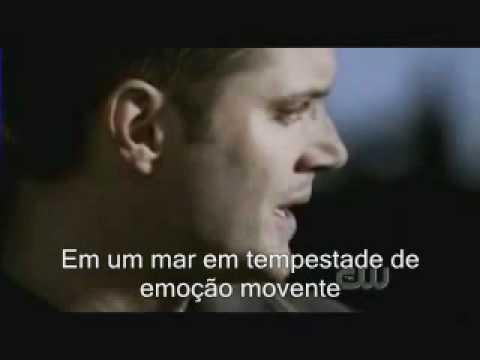 Supernatural  - Carry On My Wayward Son Tradução BR