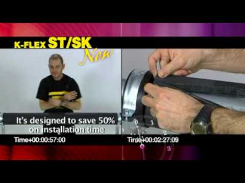 K-Flex - ST SK promo