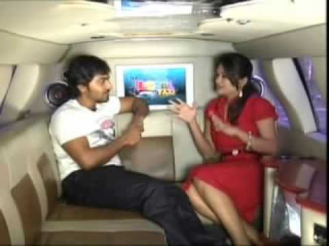 Hero Vaibhav Interview in Local Taxi