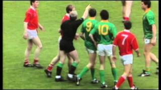 Great GAA Moments -  Cork Hurling & Football Double 1990