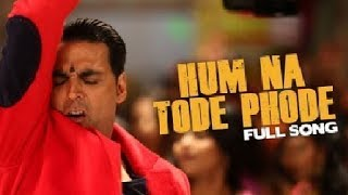 Hum Na Tode - Boss Full HD Video Song