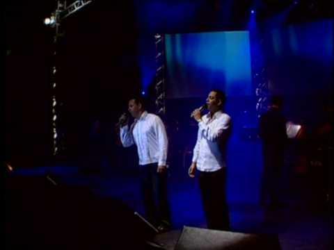 Daniel & Samuel Pra Dizer Que Te Amo