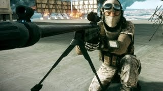 Battlefield 3 Today's Awesome Moments Ep 14