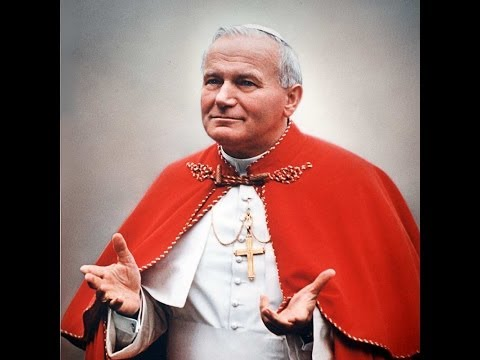 John Paul II  A Pope Who Made History