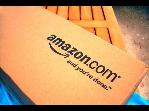 12 Surprising Facts About Amazon.com